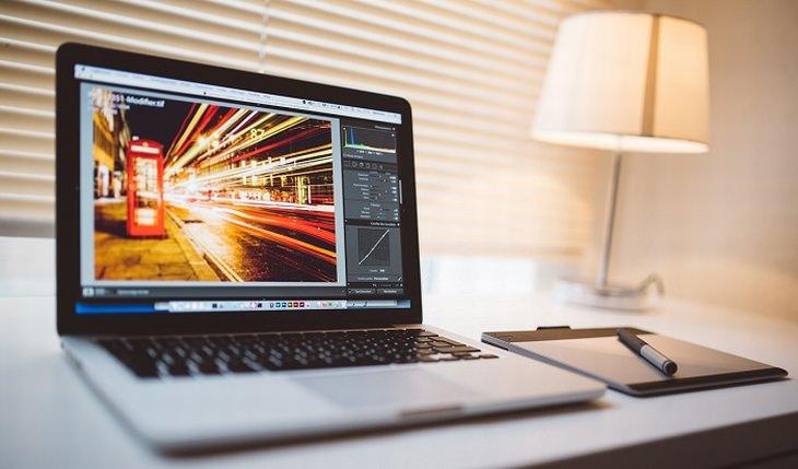 טיפים לעבודה עם המחשב: מחשב נייד