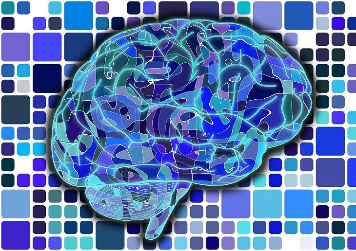 יתרונתיה הבריאותיים של הגוארנה: איור של מוח מואר