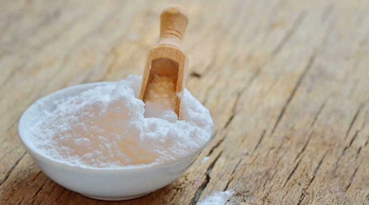 תרופות טבעיות ומפתיעות: אבקת סודה לשתייה