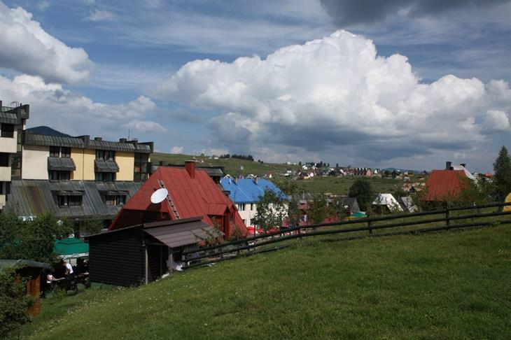 כפר  ז'אבליאק