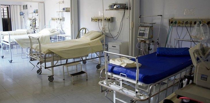חדר בבית חולים