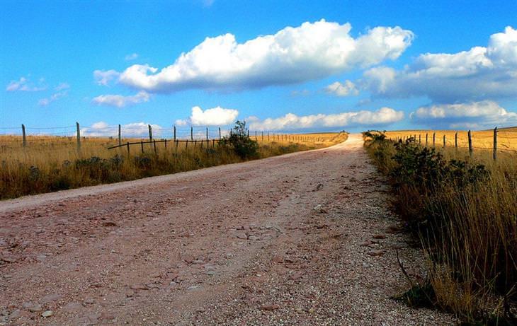 יעדים מומלצים במחוז אומבריה: שביל הליכה באזור מונטה סובסיו