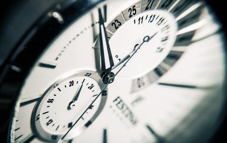 שעון יד
