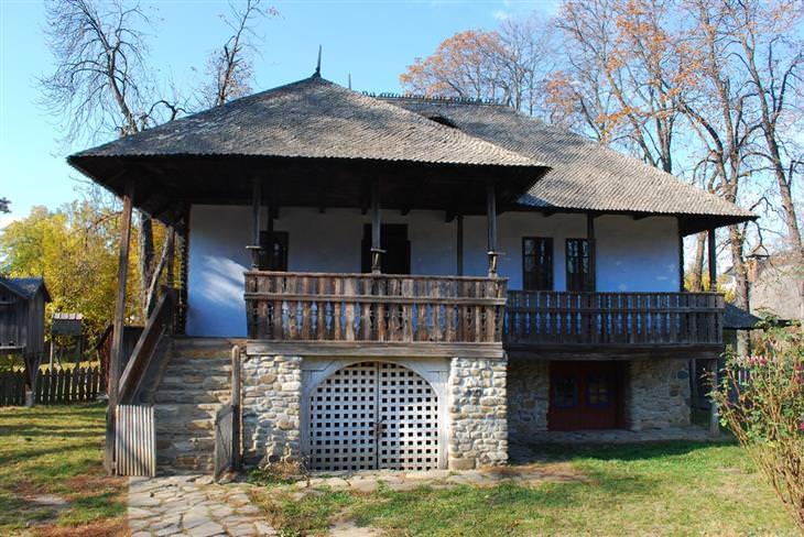 מוזיאון הכפר