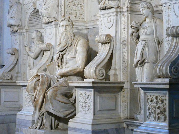 פסל משה