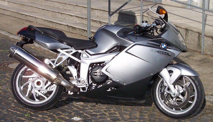 BMW K 1200S