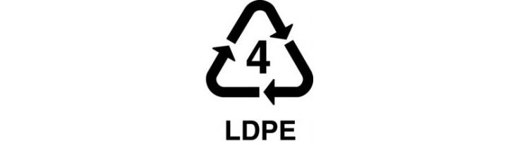 4 - LDPE