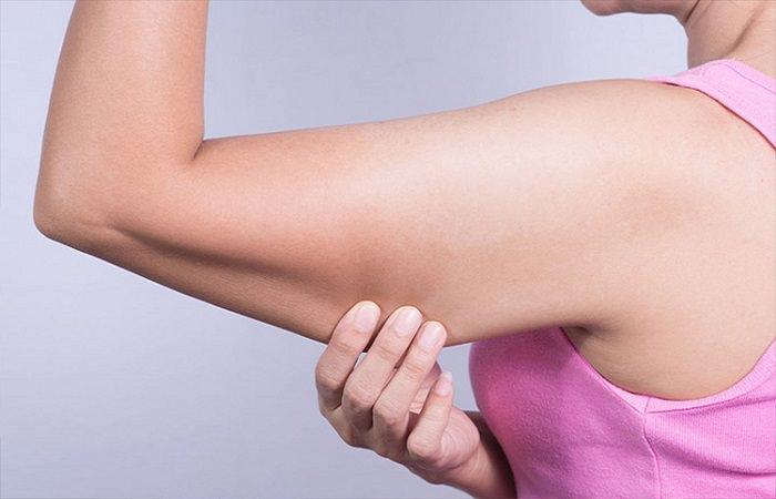 זרועות רפויות