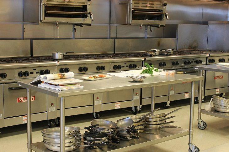 מטבח תעשייתי