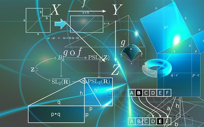צורות הנדסיות ונוסחאות