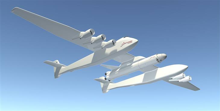 מטוס הסטראטולאנץ'