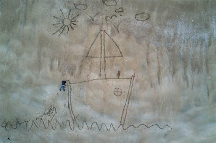 """""""הוגו הימי"""" – זוכה בקטגוריית יצירתיות"""