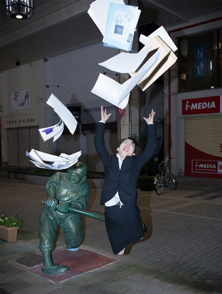 פסלים מצחיקים