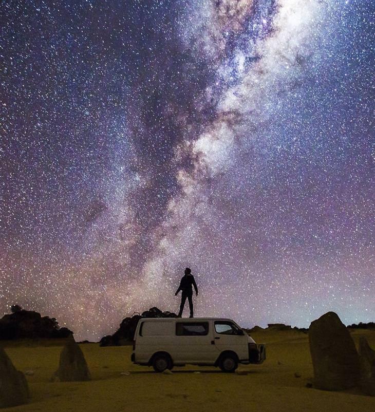 תמונות מרהיבות של אוסטרליה - האאוטבק האוסטרלי