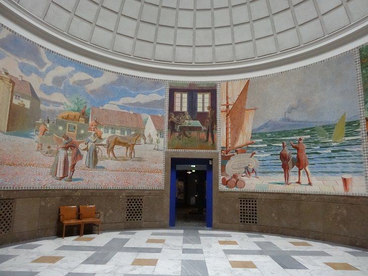 מוזיאון הנס כריסטיאן אנדרסן באודנזה