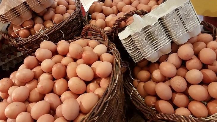 מאכלים שמשבשים חילוף חומרים: סלסילות עם ביצים