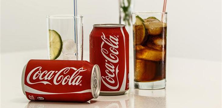 שימושים מקוריים של מוצרים: פחיות קוקה קולה
