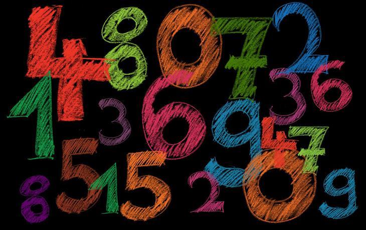 חידות מהנות: מספרים