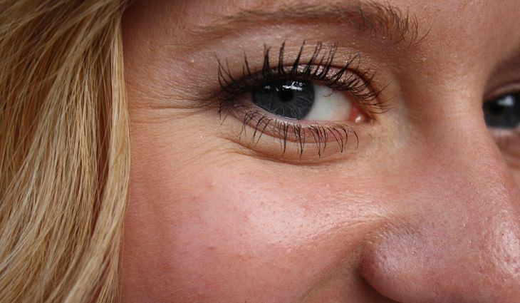 יתרונות בריאותיים של תמרים: עור פנים