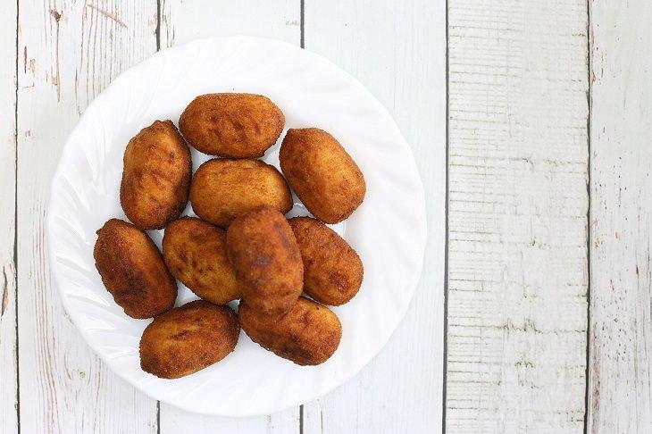 טיפים למטבח: קרוקטים