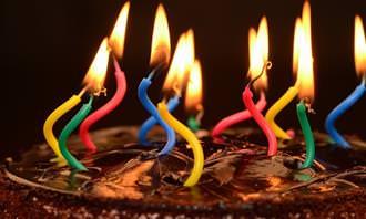 מבחן אישיות: עוגת יום הולדת