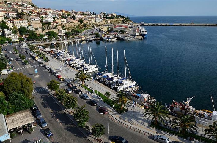 יעדים מומלצים ופחות מוכרים ביוון: קוואלה