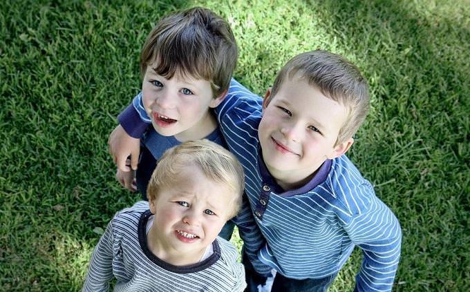 """חידון אישים בתנ""""ך: 3 אחים"""