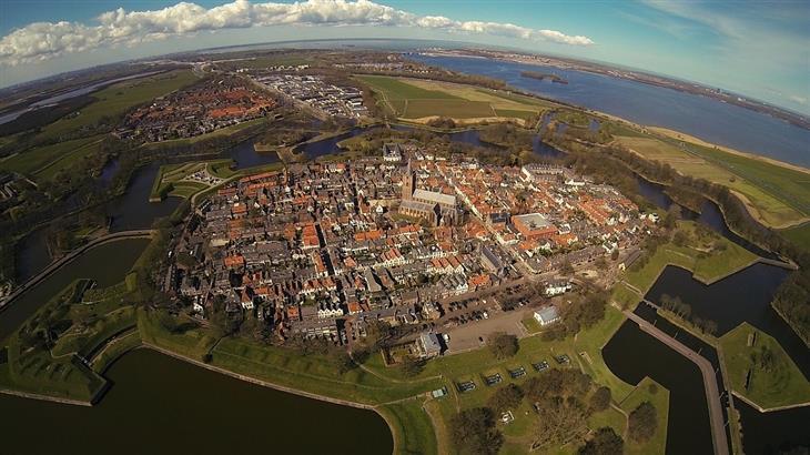 מקומות קטנים ומומלצים בהולנד: נארדן
