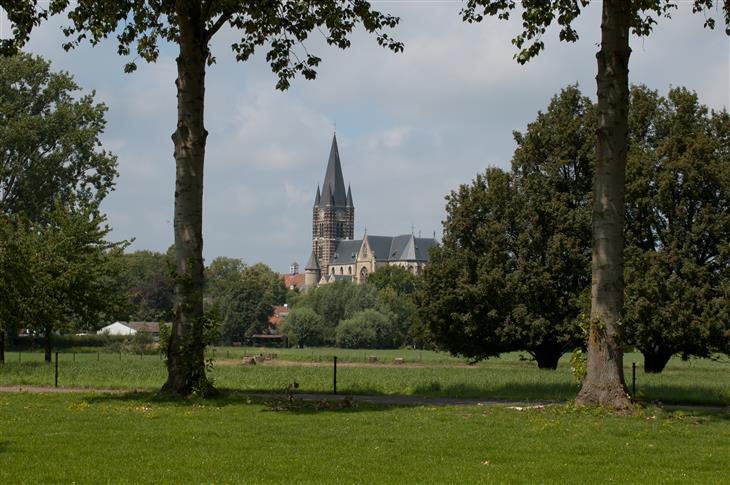 מקומות קטנים ומומלצים בהולנד: ת'ורן