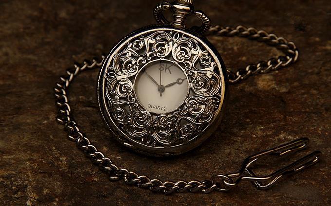 בחן את עצמך: שעון עתיק
