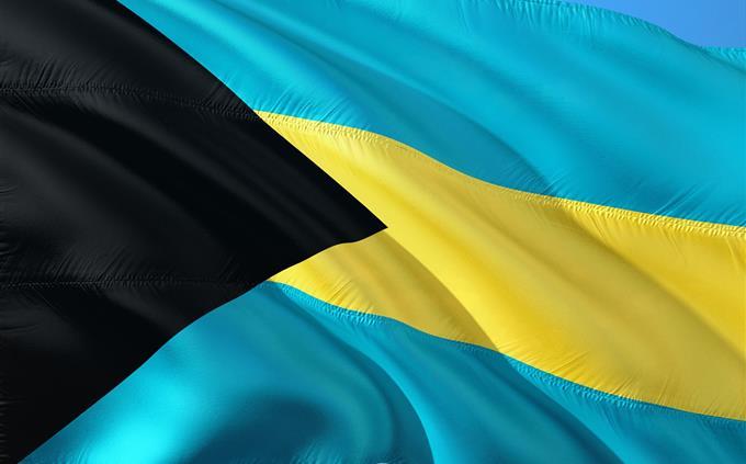 טריוויה היסטוריה: דגל בהאמה