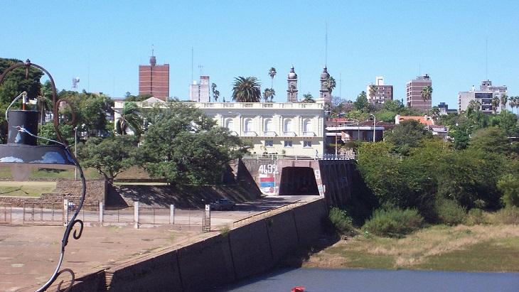 10 המקומות היפים באורוגוואי: סלטו