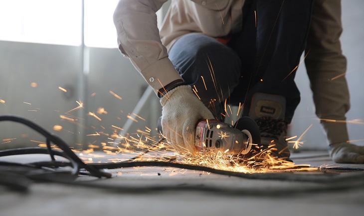 איך להתמודד עם שיפוצים בבניין - עבודות שיפוץ