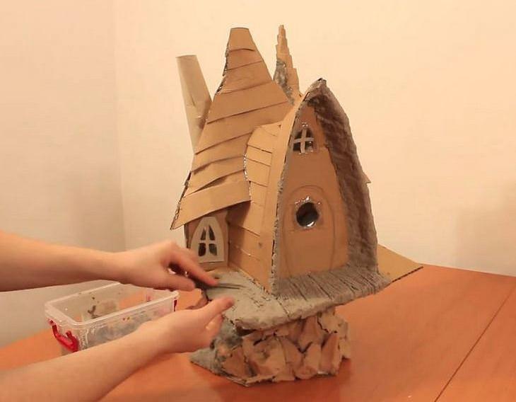 בית פיות: