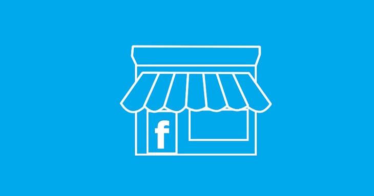 מדריך ל-Marketplace של פייסבוק: הלוגו של Marketplace