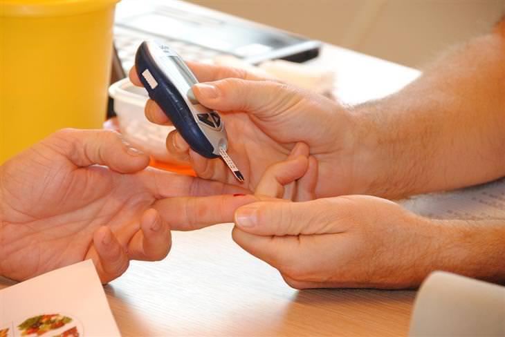 סיבות לצריכת ויטמין C: בדיקת דם