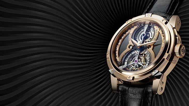 השעונים היקרים ביותר בעולם: מטאור
