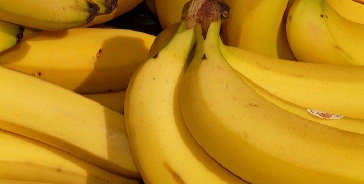 מצרכים למראה עור נהדר: בננות