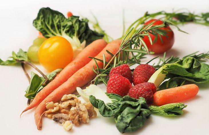 טריקים פסיכולוגיים להורים: ירקות