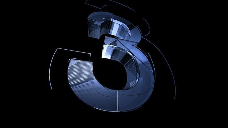 טריקים לחישובים מתמטיים: הספרה 3