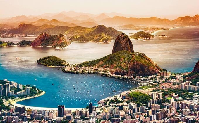 מבחן טריוויה: ריו דה ז'ניירו