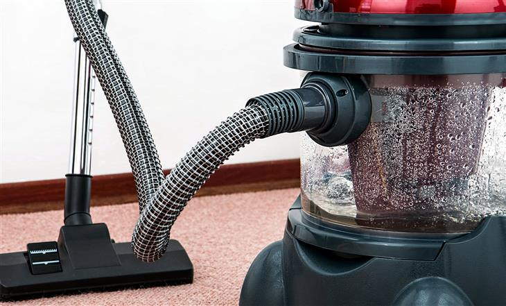שדרוגים לא נחוצים במכשירי חשמל: שואב אבק