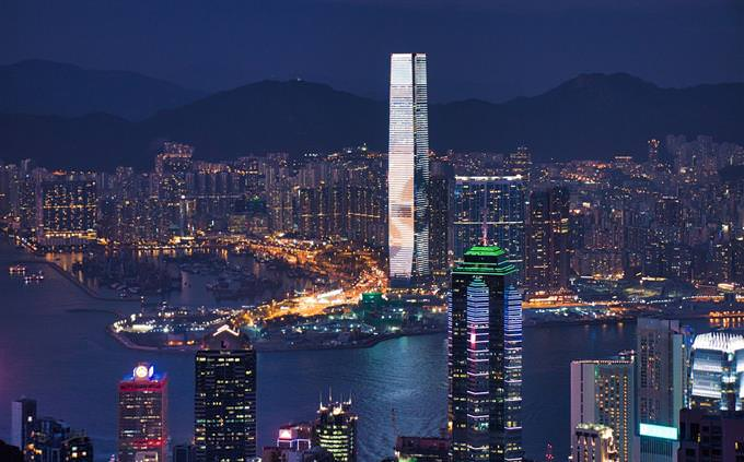 מבחן טריוויה: הונג קונג
