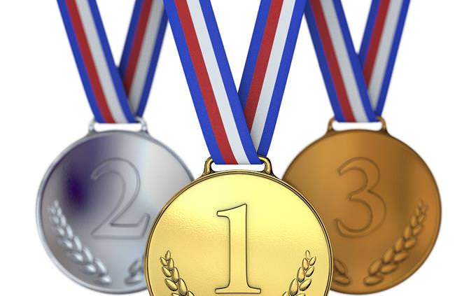 טריוויה ישראלית: מדליות