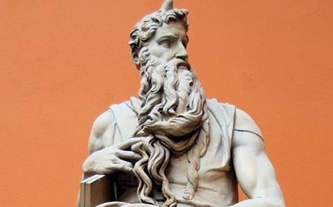 בחן את עצמך: פסל משה