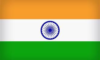 טריוויה: דגל הודו