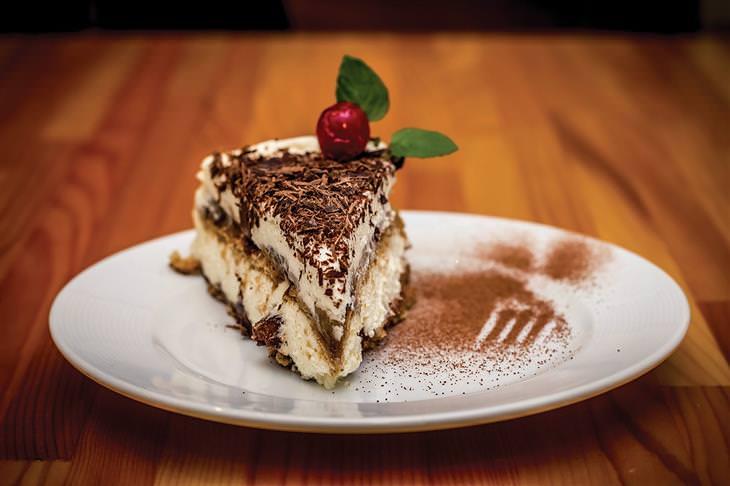 טיפים לתזונה ממלכת אנגליה: פיסת עוגה