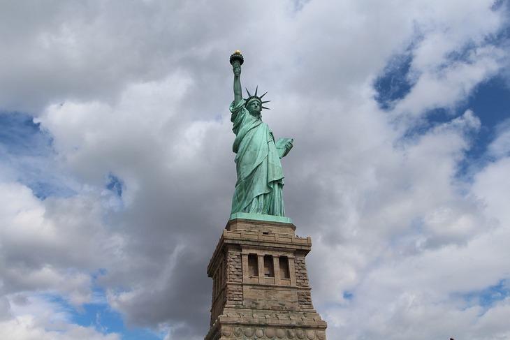 פסל: פסל החירות