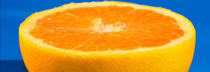 טיפים לניקיון: חצי אשכולית
