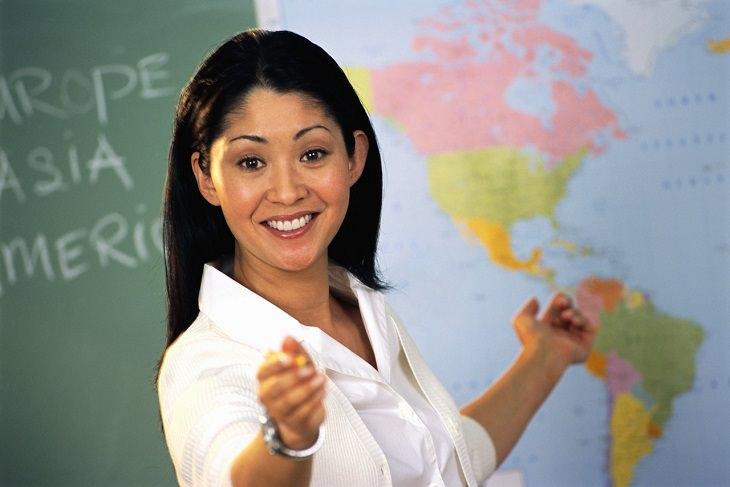 בדיחה: מורה